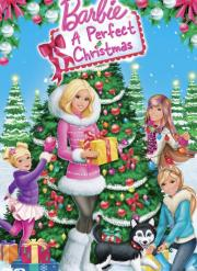 ����� ��������� �������� ������ (Barbie A Perfect Christmas)
