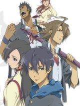 Смотреть аниме Токийская Школа и рисую винкс