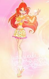 Красивые Картинки Винкс и Сейлор Мун и игра девочек!