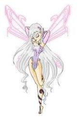 Всё о феях винкс и игра одевалка для девочек!