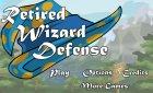 Волшебник на пенсии игра для винкс ланд