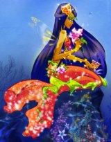 Винкс феи набор учениц в школу волшебниц +арты с русалками