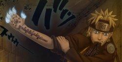 Наруто Манга 551-547 скачать на русском (Naruto Manga)