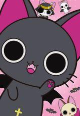 Нянпир смотреть аниме про котенка вампира и винкс картинки