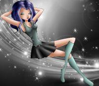 Winx Зейна-Фея-Ангел для 7 сезона сериала!