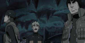 ������ ������� 226 �������� ������ (Naruto Shippuuden)