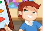 Игра приколы в школе и винкс волшебный конкурс