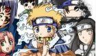 Игра Наруто ищем различия на картинках аниме Чиби Naruto