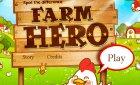 Игра побывай на ферме и картинка с Блум