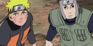 Наруто Хроники 227 смотреть онлайн скачать (Naruto Shippuuden)