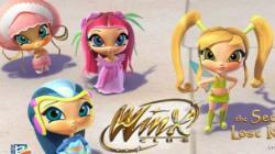 Заказы в Winx магазине - картинки разбирайте!
