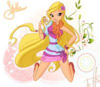 Winx 2- тур конкурса на Супер Фанфик Нашего Сайта!!!!