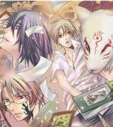 Тетрадь дружбы Нацумэ смотреть аниме на winx land
