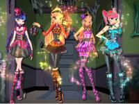 Winx 2-ой тур конкурса Знаток праздника Хкллоуин и картинки!!!