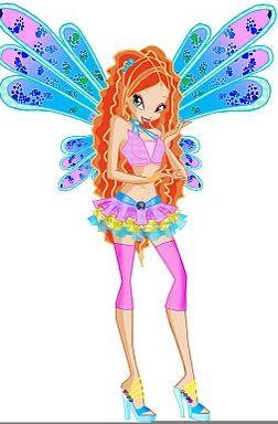 Winx авы и другие аватарки и игра для девочек!