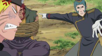 Наруто Хроники 233 смотреть онлайн скачать (Naruto Shippuuden)