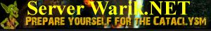 WoW Cataclysm 4.2.2 Warik.NET бесплатный сервер