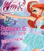 Винкс 5 сезон смотреть видео несколько серий от фанатки!