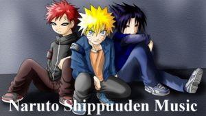 Naruto Shippuuden ������ ������� 2011 (Soundtrack)