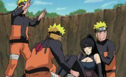 Наруто Шипуден 235 смотреть онлайн скачать (Naruto Shippuden)