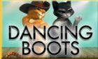 Игра Кот в Сапогах Танцор и винкс артики