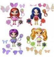 WINX Куклы Poppixie в картинках и игра для девочек