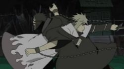 ������ ��������� ������� 248-249 �������� ������ (Naruto Shippuuden)