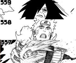 Наруто Манга 557-558-559 скачать (Naruto Manga)