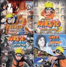 Скачать Naruto ninja игры для компьютера