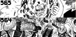 Манга Наруто главы 565-564 на русском скачать (Naruto Manga)