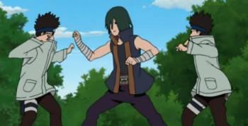 Наруто Хроники 236 серию смотреть онлайн (Naruto Shippuden)