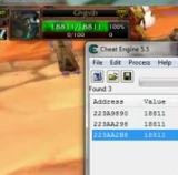 Wow cheat engine 6.1 ������� ���� - �� ����, �������, �����