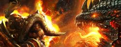 WoW Cataclysm 4.3 фан сервер WarSong рейты x10