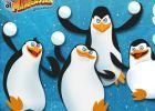Игра крепость пингвинов и артики winx club