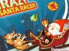 Игра Дед Мороз гонщик и артики winx и токио мяу мяу