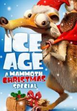 Ледниковый период Рождество мамонта смотреть мульт на winx land
