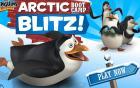 Игра пингвины из мадагаскара и winx арты