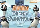 Пингвины из Мадагаскара и Доктор игра и винкс школа новая!