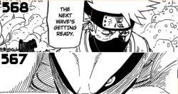 Скачать Наруто Манга 568-567 главы на русском (Naruto Manga)