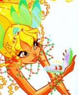Ваши аватары винкс и аниме в маге Moon Cat! и игра полет феи!