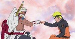 ������ ������� 245 �������� ������, ������� (Naruto Shippuuden)