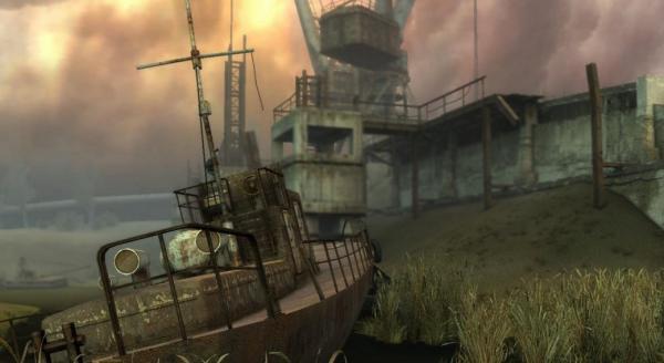 Stalker Зов Припяти Sigerous mod 2.1 скачать