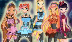 Конкурс Рисунки Winx от ГоЛуБоГлА(зАя) Зая отменен!