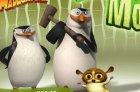 Пингвины Мадагаскара игра Сохрани Сон и арты Winx