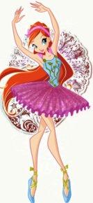 "Аватары Winx и Anime в шопе ""Green Wolf"" 5 выпуск!"