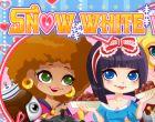 Игра День Валентина с Белоснежкой и немного винкс и аниме картинок!